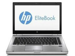 Laptop second hand HP EliteBook 8470p, Dual Core i5-3320M, Grad B